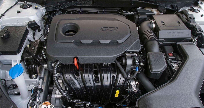 7 thay đổi đáng giá trên Hyundai Sonata 2018 - Hình 5
