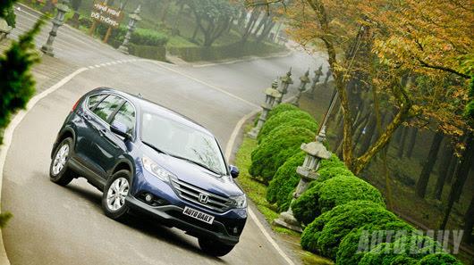 9 mẫu xe hay do Autodaily đánh giá năm 2013 - Hình 1