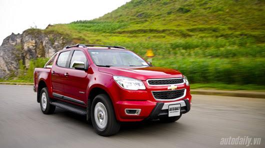 9 mẫu xe hay do Autodaily đánh giá năm 2013 - Hình 4