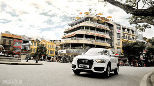 9 mẫu xe hay do Autodaily đánh giá năm 2013 - Hình 5