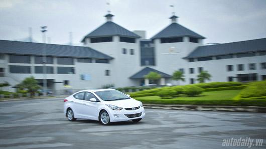 9 mẫu xe hay do Autodaily đánh giá năm 2013 - Hình 8