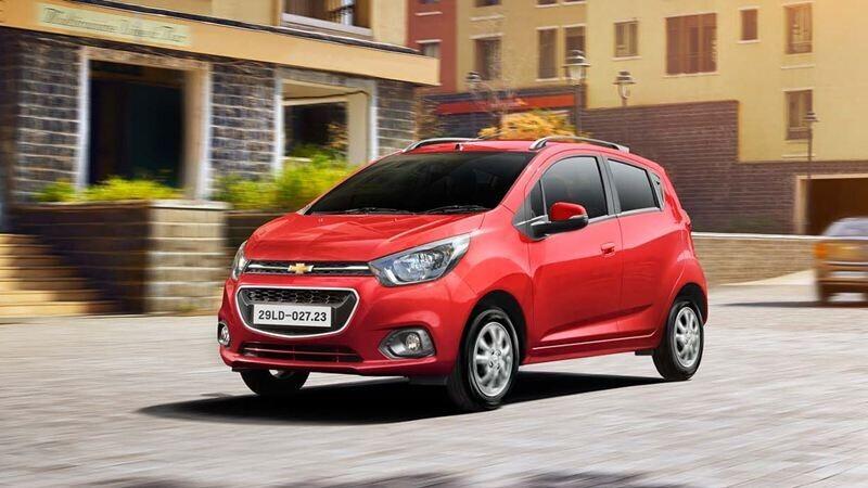 Ký hiệu LS, LT, LTZ là gì Ý nghĩa LS LT LTZ trong Chevrolet - Hinh 2