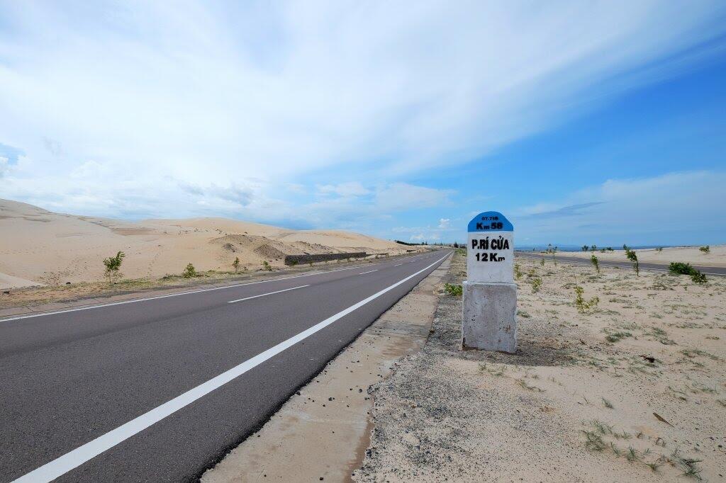 An Nam Du Hành Ký 2017 - Xách Sorento lên và đi...mình thích thì mình đi thôi - Hình 9