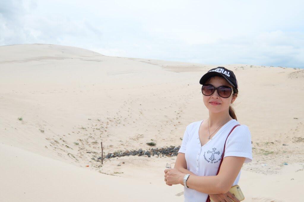 An Nam Du Hành Ký 2017 - Xách Sorento lên và đi...mình thích thì mình đi thôi - Hình 11
