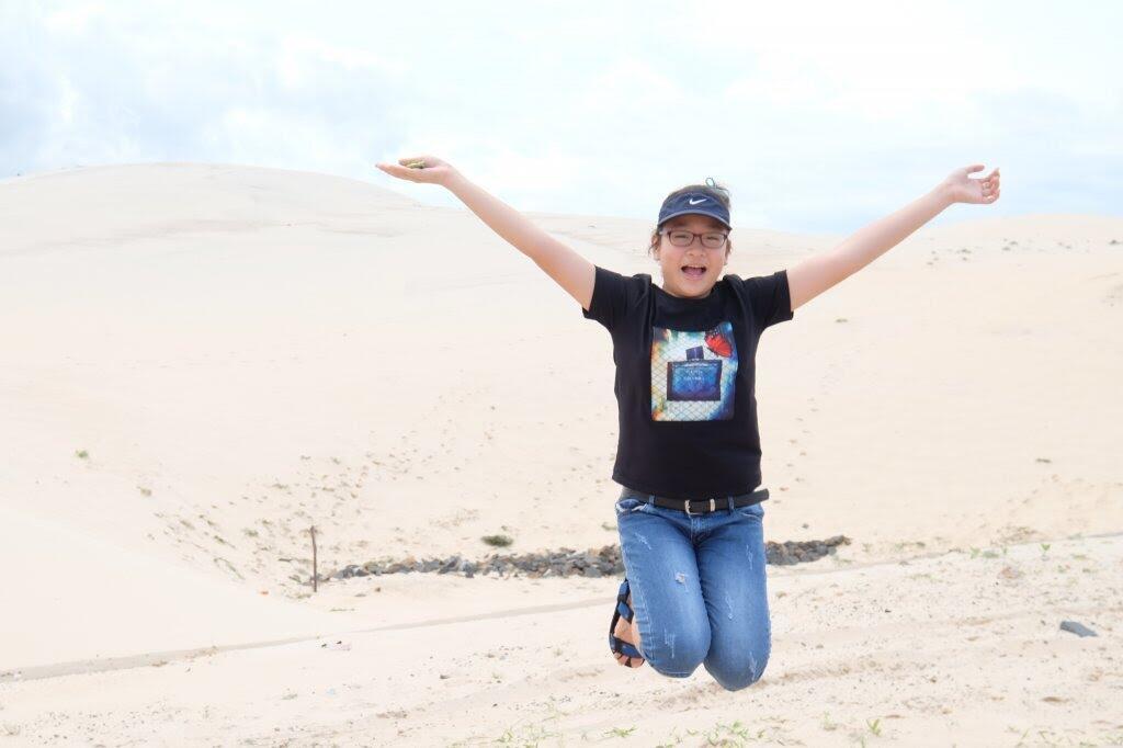 An Nam Du Hành Ký 2017 - Xách Sorento lên và đi...mình thích thì mình đi thôi - Hình 13