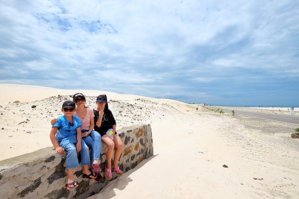 An Nam Du Hành Ký 2017 - Xách Sorento lên và đi...mình thích thì mình đi thôi - Hình 14