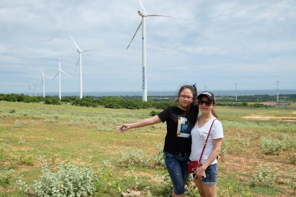 An Nam Du Hành Ký 2017 - Xách Sorento lên và đi...mình thích thì mình đi thôi - Hình 15