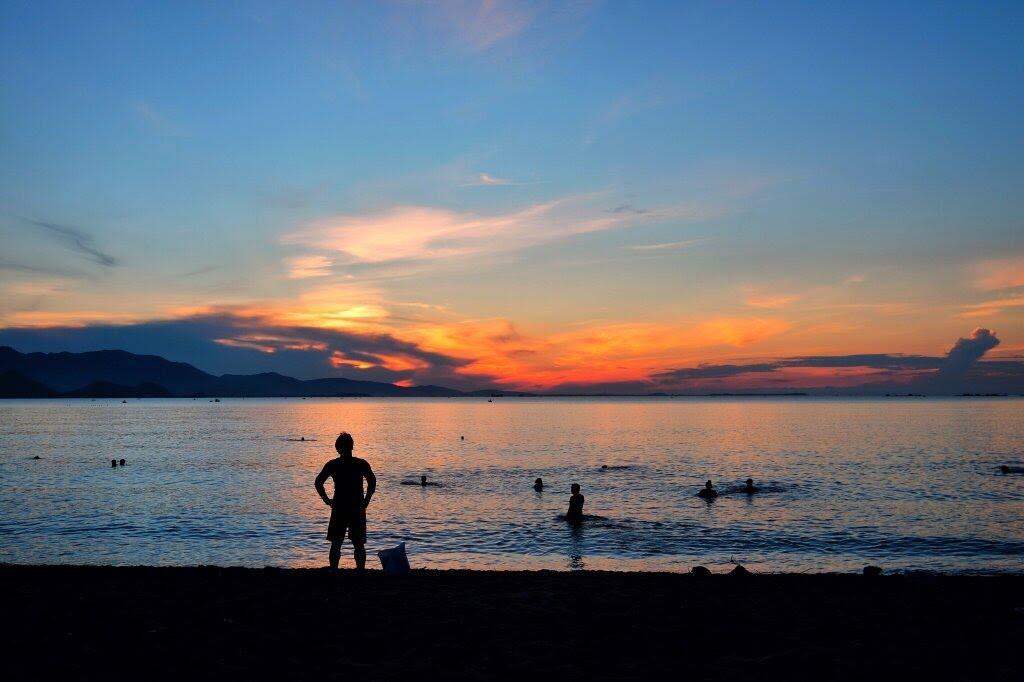 An Nam Du Hành Ký 2017 - Xách Sorento lên và đi...mình thích thì mình đi thôi - Hình 17