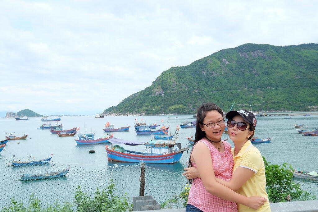An Nam Du Hành Ký 2017 - Xách Sorento lên và đi...mình thích thì mình đi thôi - Hình 29