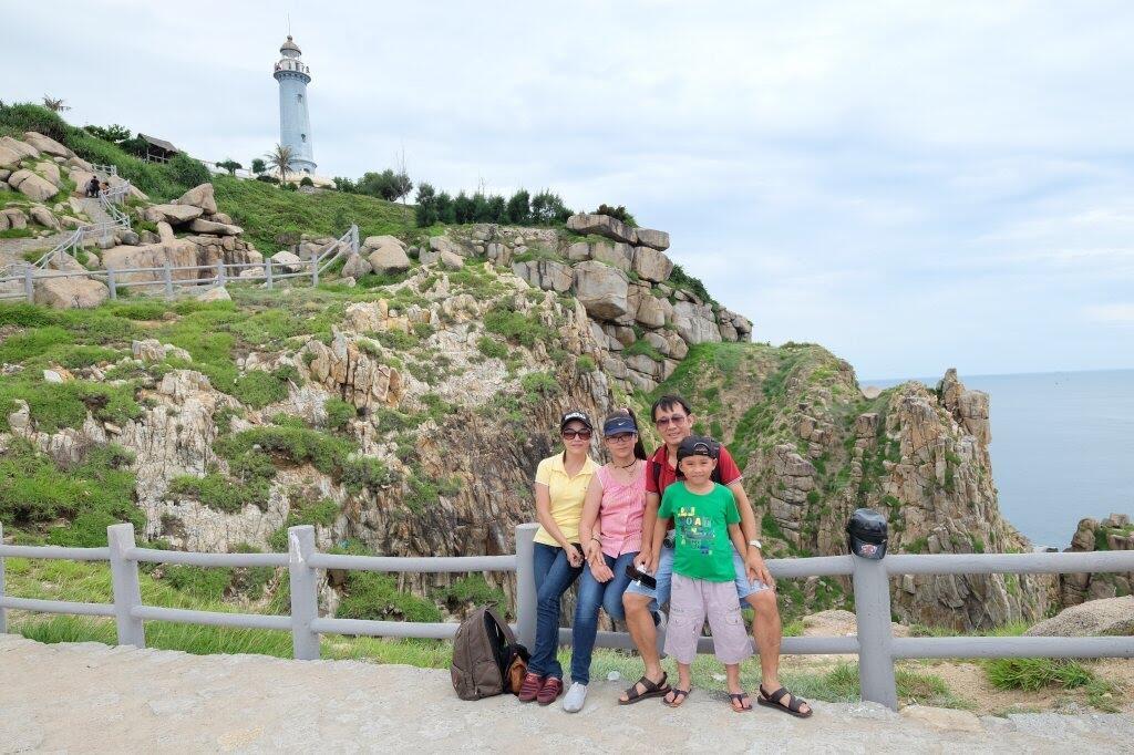 An Nam Du Hành Ký 2017 - Xách Sorento lên và đi...mình thích thì mình đi thôi - Hình 31