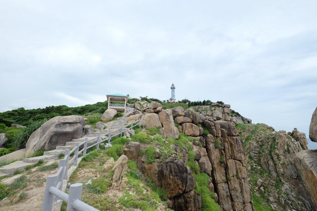 An Nam Du Hành Ký 2017 - Xách Sorento lên và đi...mình thích thì mình đi thôi - Hình 32