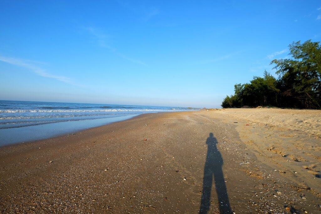 An Nam Du Hành Ký 2017 - Xách Sorento lên và đi...mình thích thì mình đi thôi - Hình 4