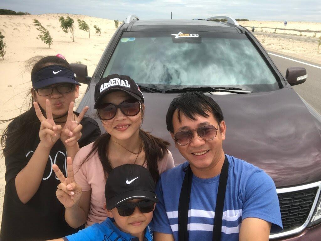 An Nam Du Hành Ký 2017 - Xách Sorento lên và đi...mình thích thì mình đi thôi - Hình 6