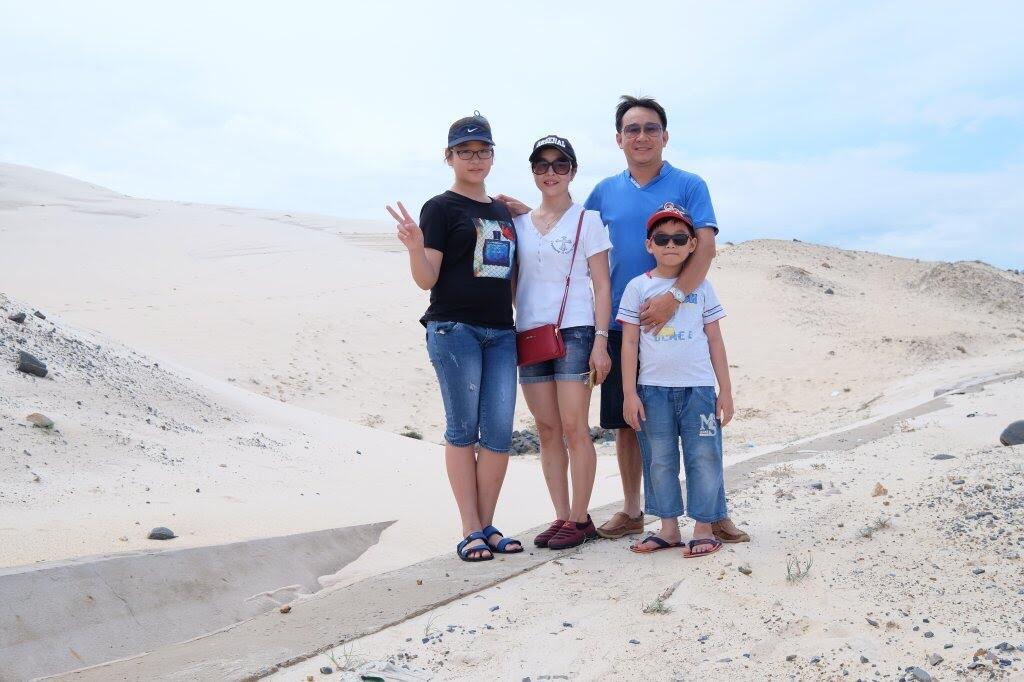 An Nam Du Hành Ký 2017 - Xách Sorento lên và đi...mình thích thì mình đi thôi - Hình 8