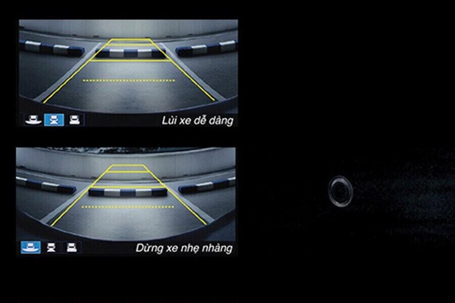 An toàn Honda - Hình 7
