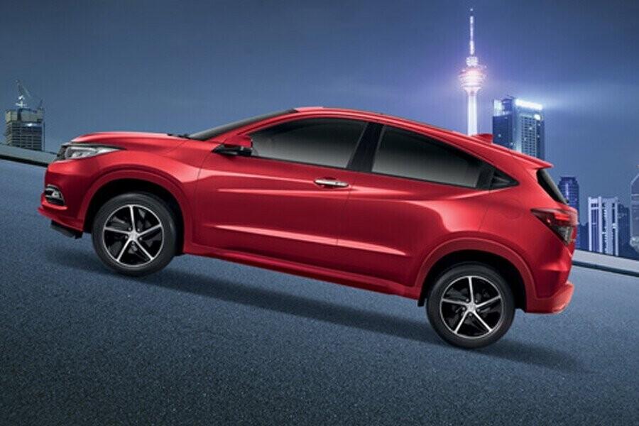 An toàn Honda - Hình 8