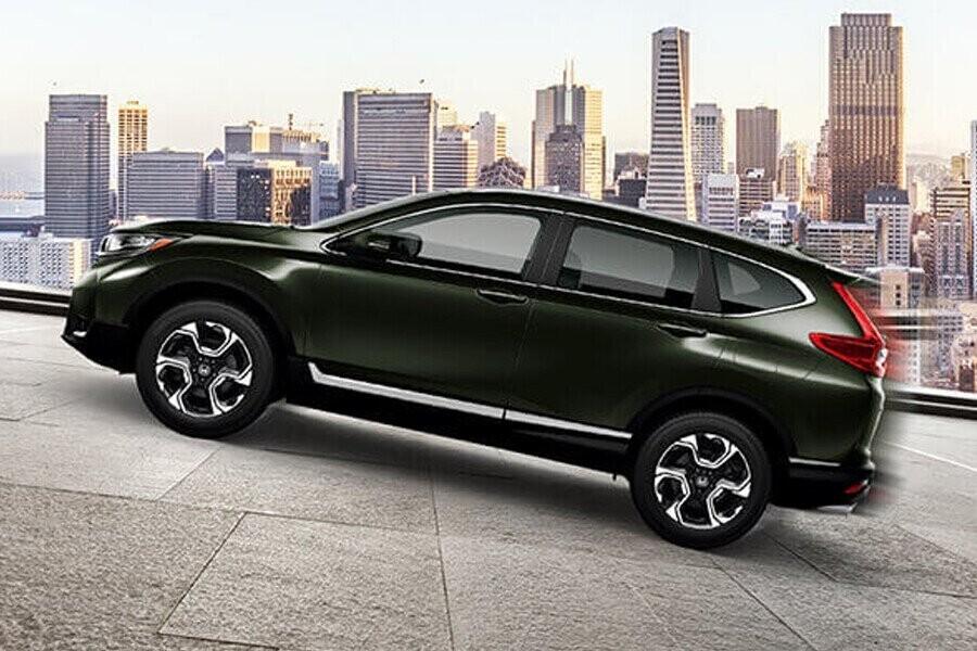An toàn Honda - Hình 9