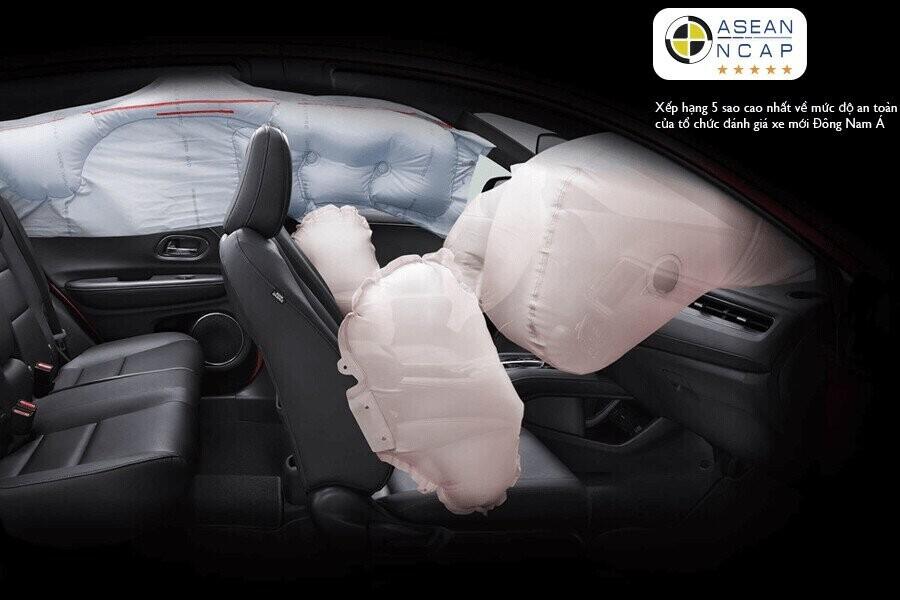 An toàn Honda - Hình 10