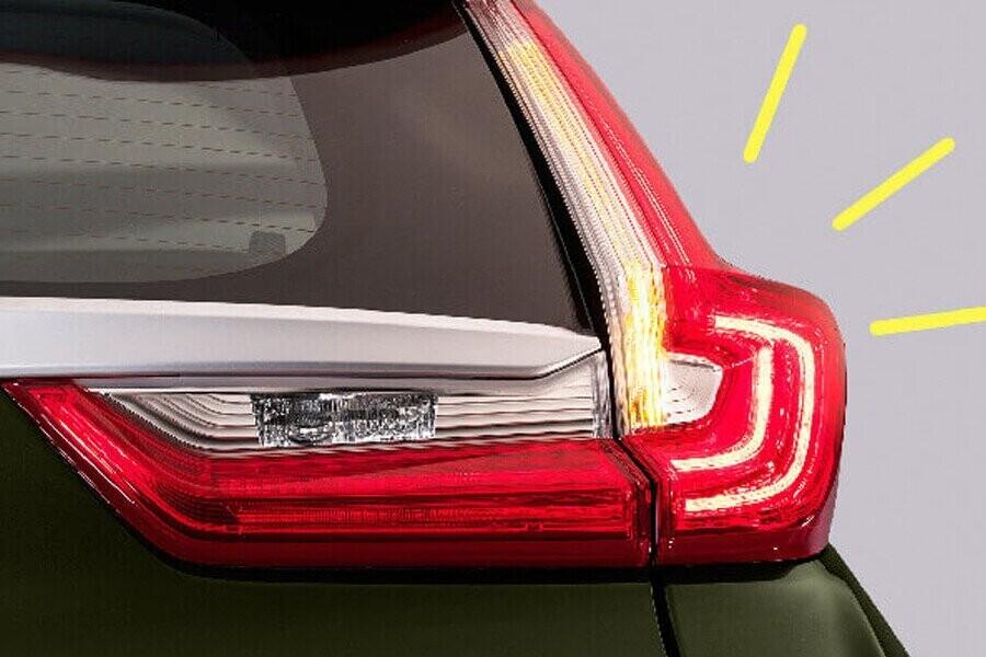 An toàn Honda - Hình 11