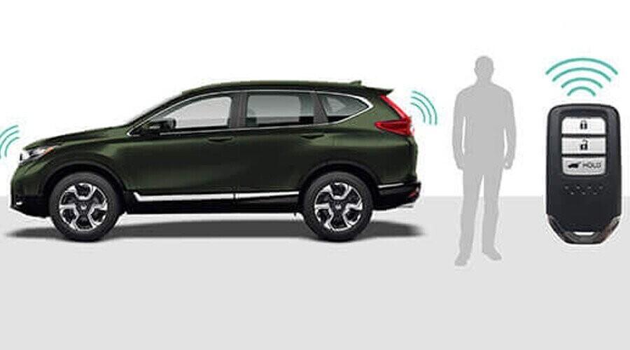 An toàn Honda - Hình 12