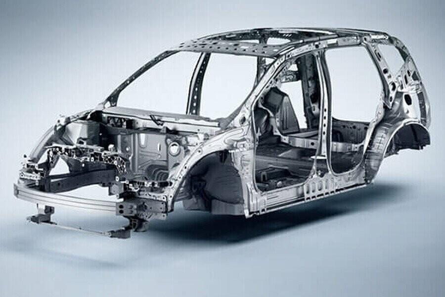 An toàn Honda - Hình 13