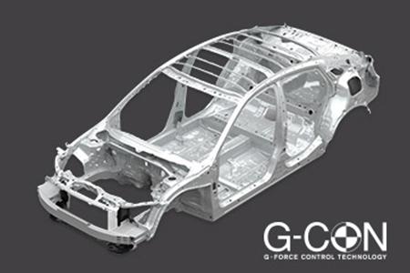 Khung hấp thu lực an toàn G-CON