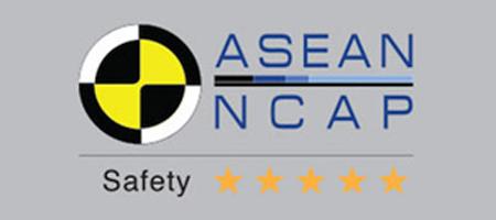 Xếp hạng 5 sao cao nhất về mức độ an toàn