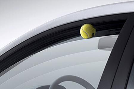 An toàn Hyundai Accent 1.4 AT Đặc Biệt - Hình 4