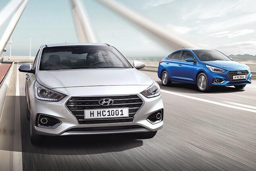 An toàn Hyundai Accent 1.4 MT tiêu chuẩn - Hình 6