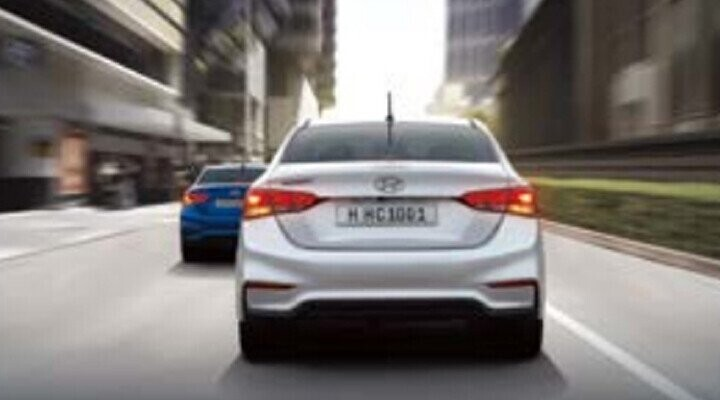 An toàn Hyundai Accent 1.4 AT - Hình 9