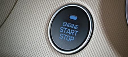 Nút khởi động Start