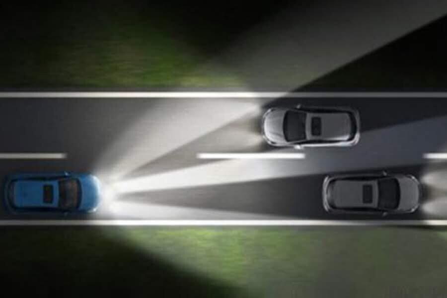 An toàn Mazda CX-5 - Hình 2