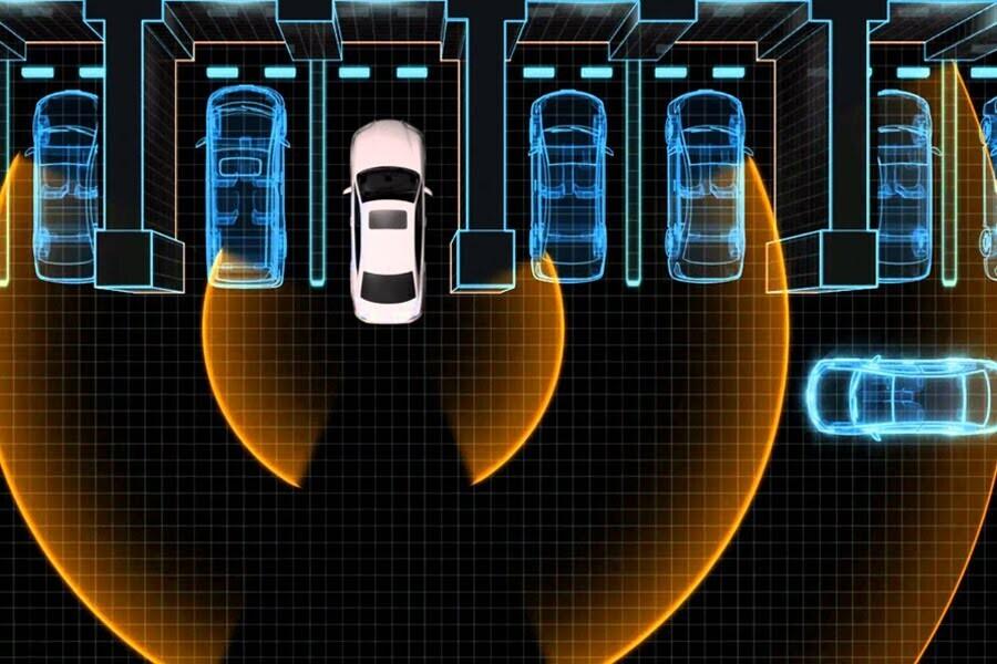 An toàn Mazda CX-5 - Hình 4