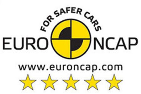 Đánh Giá 5* Từ Euro NCAP