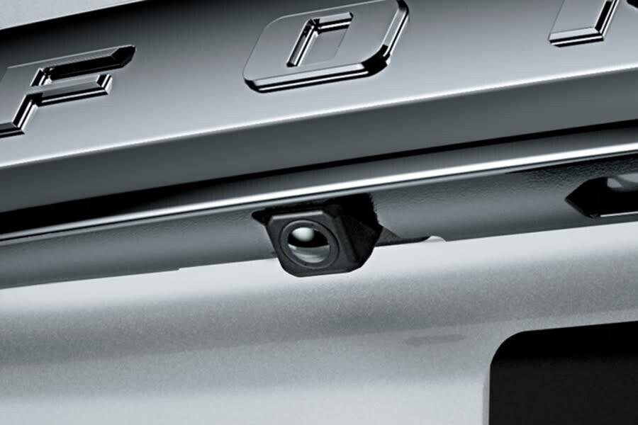 An toàn Toyota Fortuner 2.8V 4x4 - Hình 9