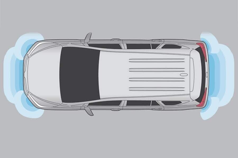An toàn Toyota Innova Venturer - Hình 1