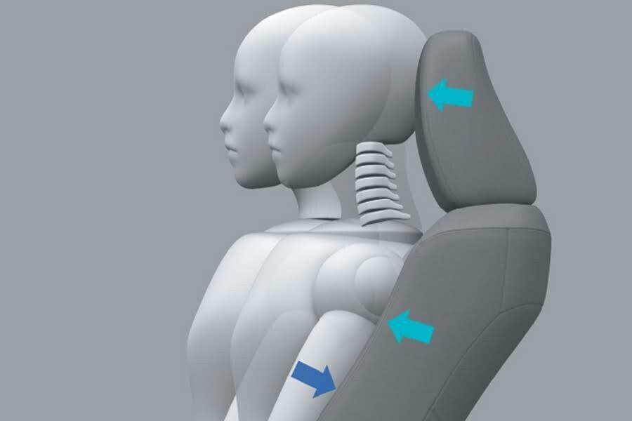 An toàn Toyota Innova 2018 2.0E - Hình 2