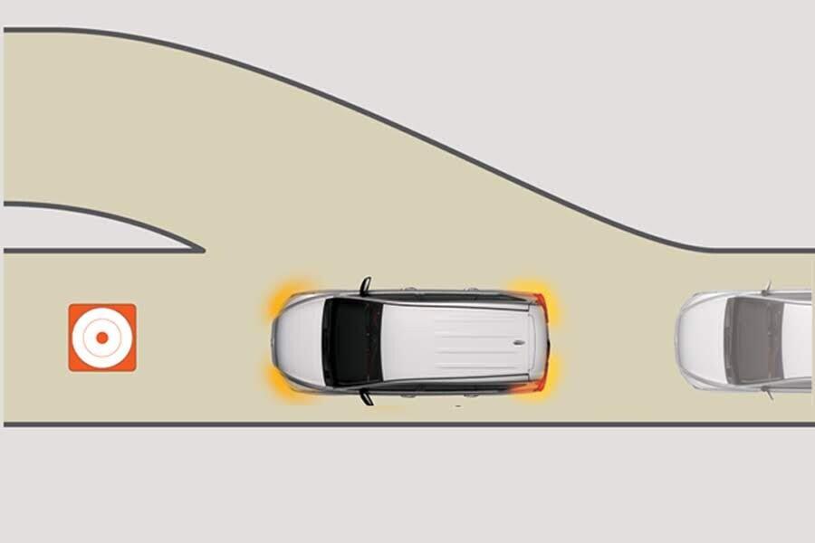 An toàn Toyota Innova - Hình 12