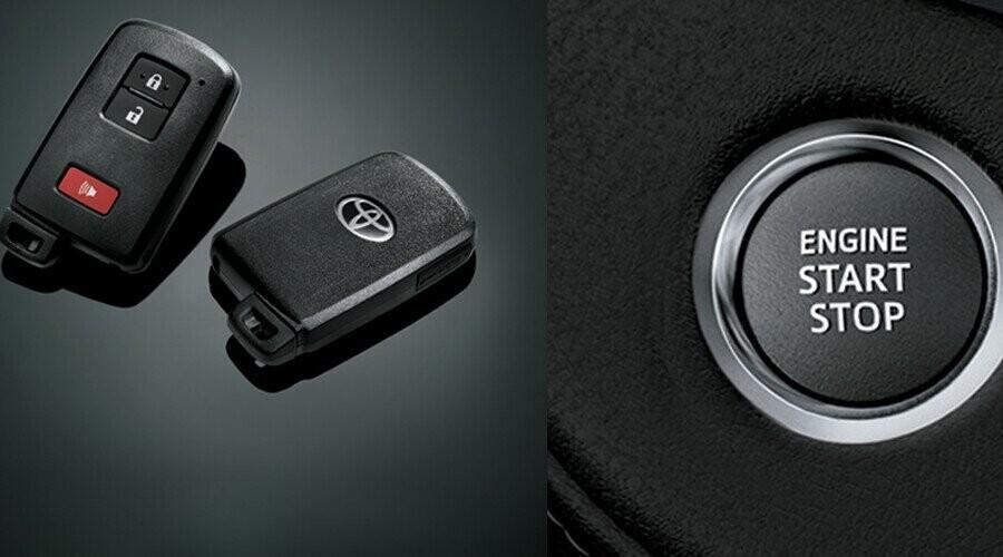 An toàn Toyota Land Cruiser - Hình 6