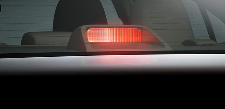 Đèn báo phanh trên cao