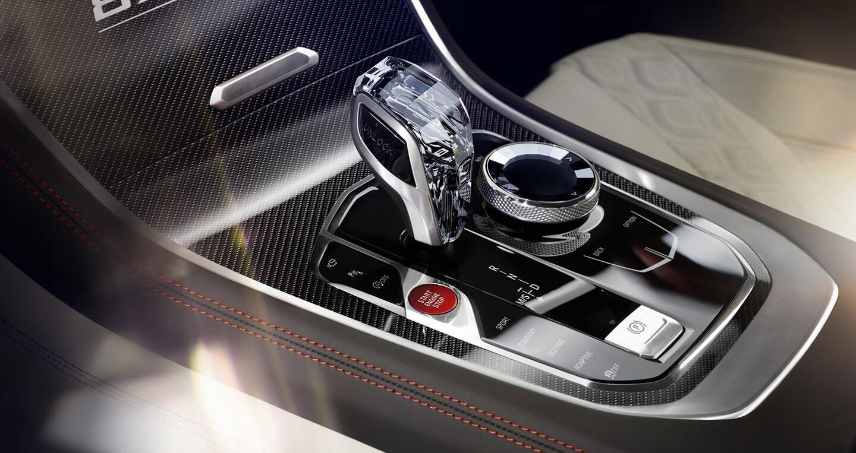 Ảnh chi tiết BMW 8 Series Concept - Hình 12