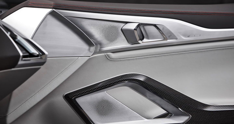 Ảnh chi tiết BMW 8 Series Concept - Hình 18