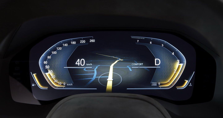 Ảnh chi tiết BMW 8 Series Concept - Hình 19