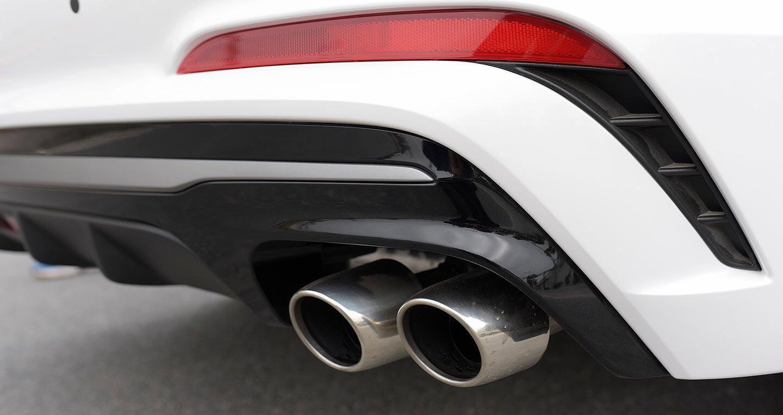 Ảnh chi tiết Hyundai Elantra Sport 2018 - Hình 8