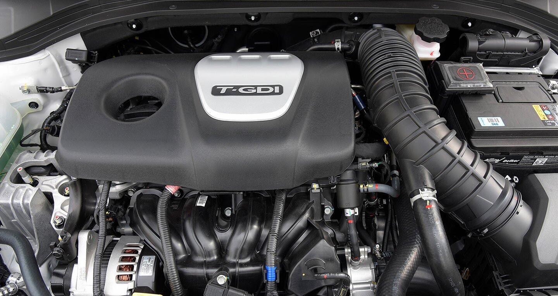 Ảnh chi tiết Hyundai Elantra Sport 2018 - Hình 14