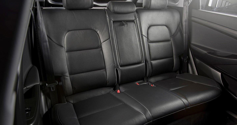 Ảnh chi tiết Hyundai Tucson 2018 - Hình 10
