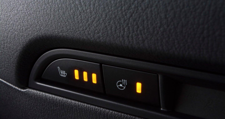 Ảnh chi tiết Mazda CX-5 2017 tại Anh quốc - Hình 9