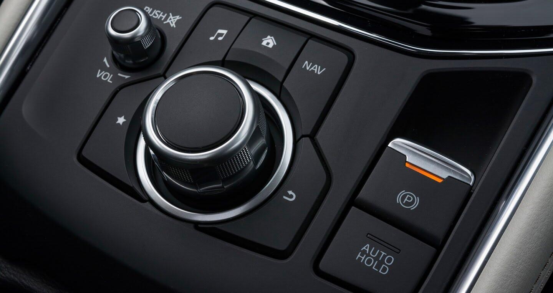Ảnh chi tiết Mazda CX-5 2017 tại Anh quốc - Hình 10