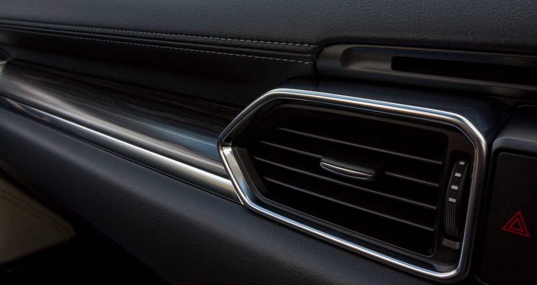 Ảnh chi tiết Mazda CX-5 2017 tại Anh quốc - Hình 11