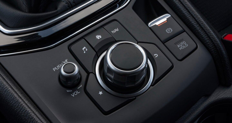 Ảnh chi tiết Mazda CX-5 2017 tại Anh quốc - Hình 13
